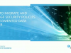 How to migrate and manage security policies in a segmented data center