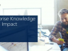 Enterprise Knowledge & Unified Communications Drives Impact