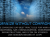 Game Changing SAP Best Practices for HANA and Traditional SAP, Consolidation, Co