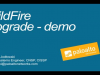 WildFire Upgrade - Demo