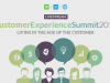 Customer Experience Summit 2016 Livestream: Living in the Age of the Customer