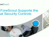 Supporting CIS Critical Security Controls with ForeScout