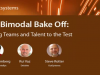 Bimodal Bake Off