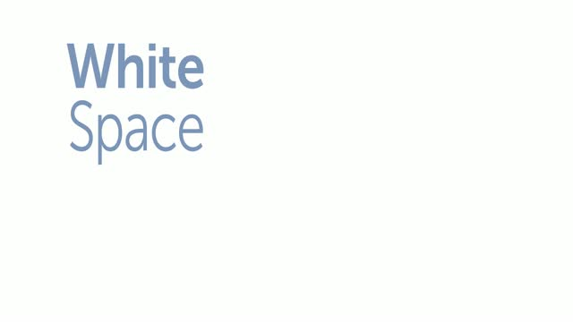 White Space 49: Good news and Bad News this week