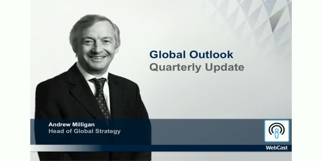 Global Outlook Quarterly Update