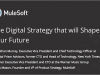The Digital Strategy that will Shape Your Future