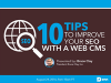 10 Tips to Improve Your SEO with a Web CMS