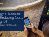 Energy Efficiencies and Reducing Costs Using IoT