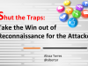 Shut the Traps: Take the Win out of Recon for an Attacker