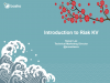 Introduction to Riak KV, a Highly Resilient, Scalable, NoSQL Database