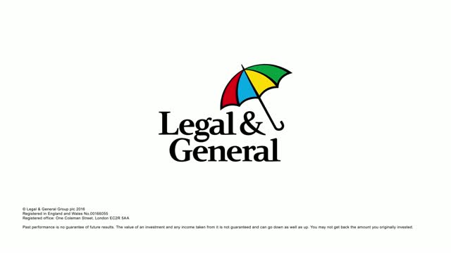 Legal & General purpose video