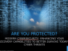 Modern Cybersecurity:  Enhancing Your Recovery Capabilities to Better Survive
