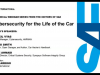 SAE Technical Webinar: Cybersecurity for the Life of the Car