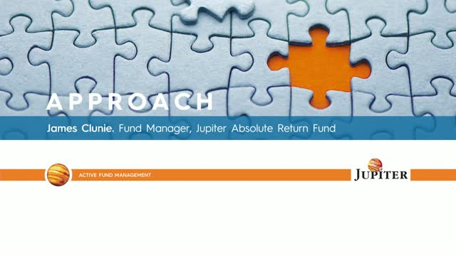 Approach - Jupiter Absolute Return Fund