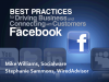 Best Practices: Driving Business on Facebook