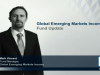 Global Emerging Markets Income - Fund Update