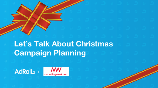 Amplify your Christmas marketing: How to capture the attention of early shoppers