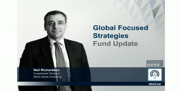 Global Focused Strategies (GFS) - Fund Update