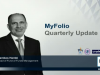 MyFolio - Quarterly update