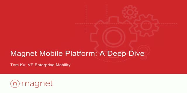 Magnet Mobile Platform: A Deep Dive (Part 2)