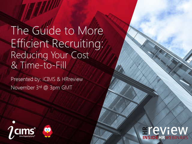 The guide to more efficient recruiting.