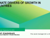 Alternate Drivers of Growth in EM Countries
