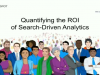 Quantifying the ROI of Search-Driven Analytics - Ovum