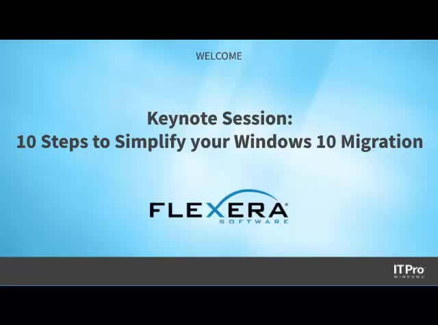 10 Steps to Simplify Your Windows 10 Migration