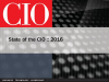 State of the CIO 2016