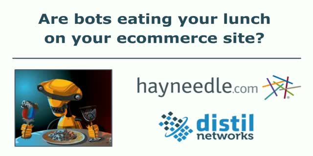 Are Bot Operators Eating Your Lunch?