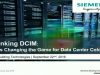Rethinking DCIM: How It's Changing the Game for Data Center Colocation