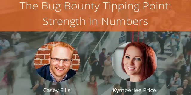 The Bug Bounty Tipping Point: Strength in Numbers