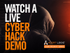 Video: Live Cyber Hack Demo