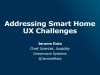 How to Capitalize on IoT with the Right UX/UI approach