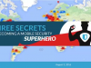 Three Secrets to Becoming a Mobile Security Superhero