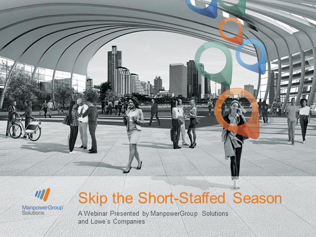 Skip the Short-Staffed Season