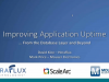 Improve App Uptime: Tips from Microsoft MVP David Klee + Customer Case Study
