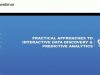 Practical Approaches to Interactive Data Discovery & Predictive Analytics