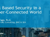 Risk Based Security in a Hyper-Connected World