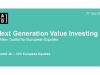 Next Generation Value Investing: A New Toolkit for European Equities