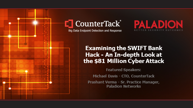 Examining the SWIFT Bank Hack: An In-depth Look at the $81 Million Cyber Attack
