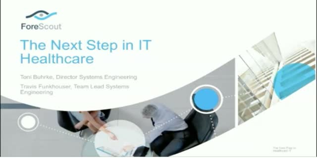 The Next Step in IT Healthcare- Learn more on Compliance Regulations