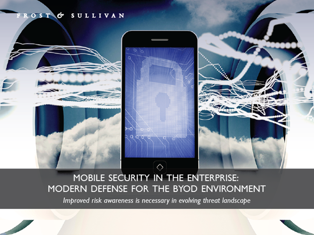 Mobile Security in the Enterprise: Modern Defense for the BYOD Environment