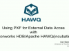 How to use PXF with Hortonworks HDB
