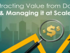 Extracting Value from Data and Managing it at Scale with Object Storage