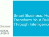 Smart Business: How to Transform Your Building through Intelligence