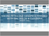 Life Sciences: Making Petascale Genomics Possible with EMC & Cloudera