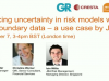 Reducing uncertainty in risk models with GfK boundary data – a use case by JBA