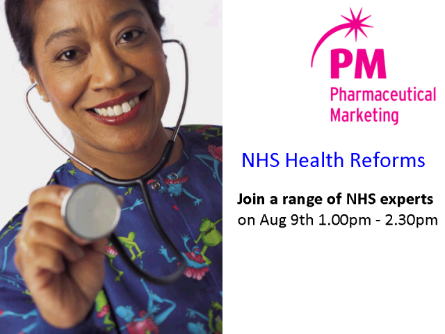 NHS Health Reforms
