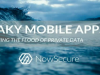Leaky Mobile Apps: Stemming the Flood of Private Data